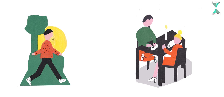 #393 alleen bij een uitademing mag je één stap vooruit zetten -OF- als je zit moet je altijd in lotushouding zitten