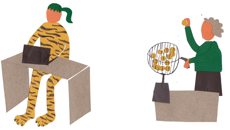 tijgerpint